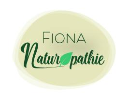 Site de Fiona Naturopathie