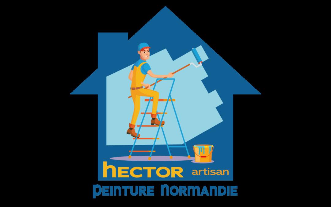 Hector Peinture Normandie
