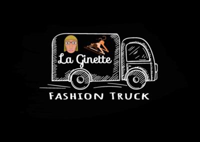 La Ginette – Fashion Truck