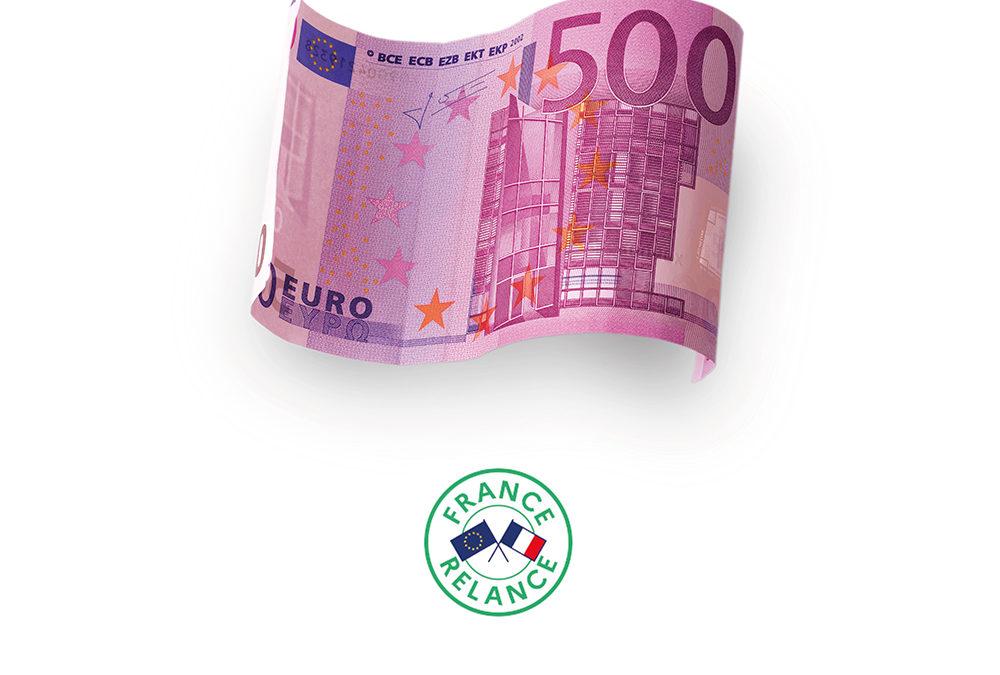 Le chèque France Num, c'est quoi ?