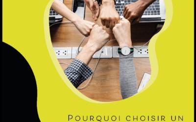 Pourquoi choisir un chef de projet ?