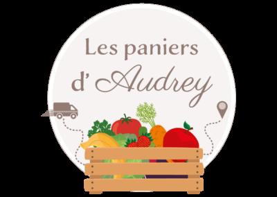 Les paniers d'Audrey